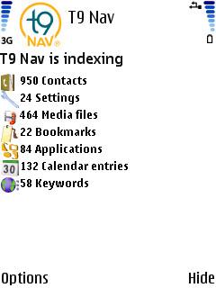T9Nav