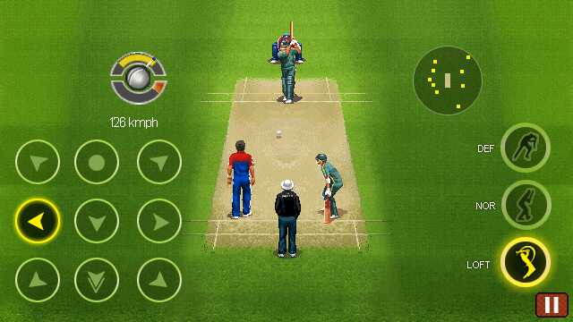 Ultimate Cricket '11 World Cup