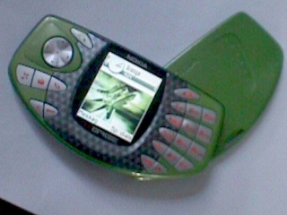 Lime Cover