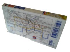 A Tube Map That Works